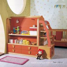 Étagères de rangement, armoires de stockage, tiroirs de rangement, meubles de rangement en bois, meubles de chambre à coucher (WJ278610)