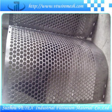 SUS 304 Perforated Wire Mesh