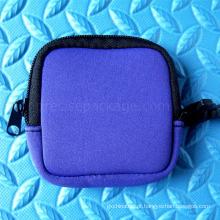 neoprene portátil MP4 / celular saco de embalagem