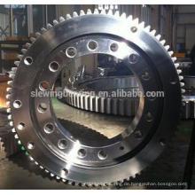 Light Industry Machinery Construction Machines Hochwertige Kugel Schwenklager Licht Typ
