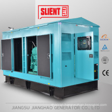 long warranty service 520kw 650kva silent generator for sale with high quality