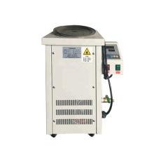 High Temperature Thermostatic Circulation Hot Oil Bath
