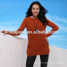 2016 design winter sweater for woman