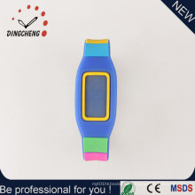 Reloj de pulsera LED Fashion Watch para niños (DC-1089)