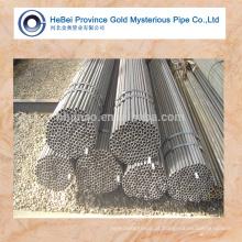 Estirado a frio DIN1629 st42 tubo de aço sem costura / tubo