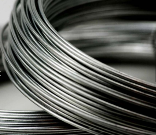 cold rolled hard draw wire