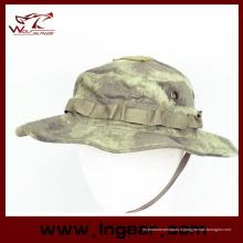Velcro de boonie Hat Cap Marpat tactique Hat Cap Sports de plein air Hat