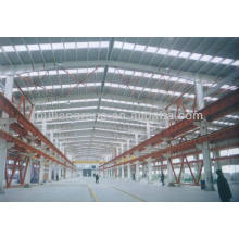 cost effective steel structural building