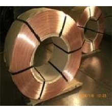 Copper Plated Bead Wire for Making Tire, Screw
