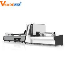 Fiber Steel CNC Laser Pipe Cutting machine