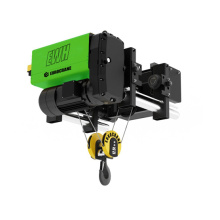 EWH Electric Wire Rope Hoist