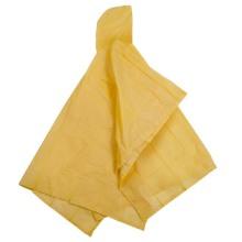 Chubasquero de emergencia para niños con poncho de vinilo y lluvia Peva