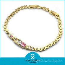 Gold Plated Whosale Fashion Jewelry Bracelet
