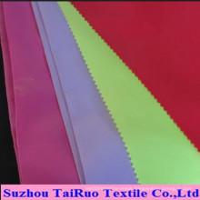Cheapest 170t Polyester Taffeta for Garment Linging Fabric