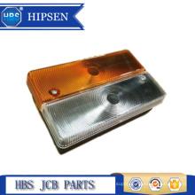 JCB backhoe loader Front head lamp 700/30800