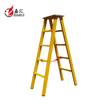 Fiberglass Step Ladder Manufacturer