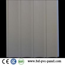 Wave Laminated PVC Wandpanel Pakistan Kunden Artikel