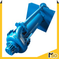 Single Stage Vertical Sump Mud Slurry Pump for Mining