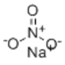 Натрий азотнокислый CAS 7631-99-4