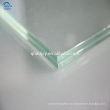 Top-Qualität klar PVB Verbundglas für Balkon