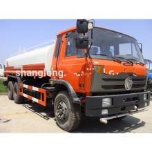 Caminhão-tanque de água Dongfeng 210HP 6X4