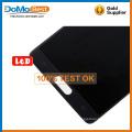 Factory Outlet LCD-Ersatzteile, LCD-Frontplatte für Samsung Note 4 lcd