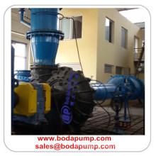 Planta de Energía Térmica High Chrome Fgd Pump / Slurry Pump