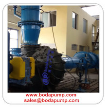 Thermal Power Plant High Chrome Fgd Pump/Slurry Pump