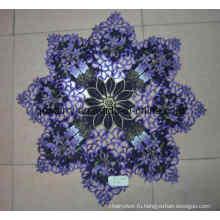 Таблица Ткань Цвет Purpule St1747
