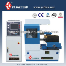 china edm wire cut machine lower price