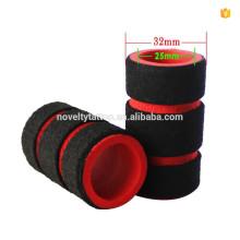 N201089 25mm Soft esponja Tattoo Grip Cover