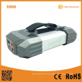 Charge rechargeable USB pour le camping Torch Light