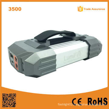 Rechargeable USB Charging for Camping Torch Light