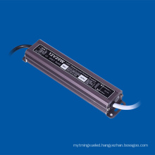 Waterproof LED Power Supply DC12V LED Lamp Driver with CE RoHS