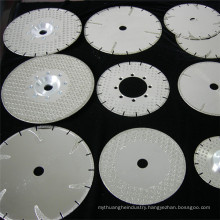 quality manufacturer electroplated diamond multi tool blades