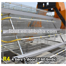 A type quails use automatic quail cage for sale