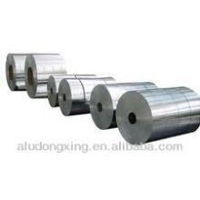 Hoja de aluminio para blister farmacéutica 4343