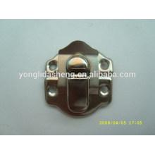 Fechadura de metal durável personalizado trava de bagagem bloqueio de saco