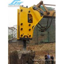 Disjoncteur hydraulique pour excavatrice (GHE-HB-02-A)