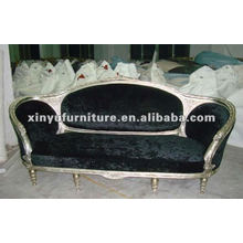 antique french classical sofa A30006
