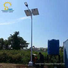 solar led street light ip65 protection solar airport runway lights luminaire street light