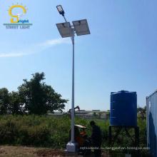 солнечная светодиодный уличный свет IP65 защита от солнечных Взлетная полоса света светильника уличного света