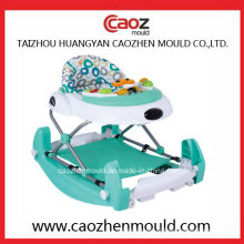 Molde plástico do caminhante do bebê da alta qualidade em Huangyan