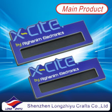 Cheap Acrylic Name Plate Badge for Hotel