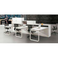 Affordable Office Clerk Computer Table for Staff Furniture (HF-YZ0032)