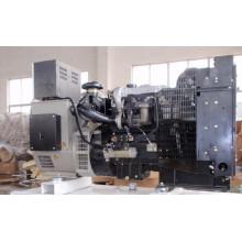 200kw Open Type Diesel Genset von Perkins Power