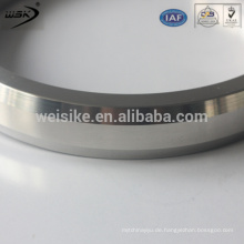 Verkauft gut metall ss ovale ringgelenkdichtung