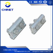 Jbb Type Parallel Groove Clamps for Steel Wire