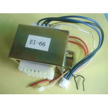 transformador eletrônico 160w