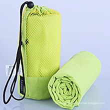 Alta solidez da cor e durável esporte toalha de microfibra esporte personalizado impresso antiderrapante yoga mat toalhas